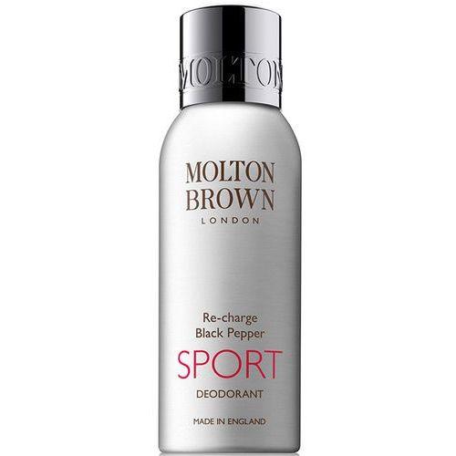 Molton Brown Re-Charge Black Pepper SPORT Deodorant (150ml)