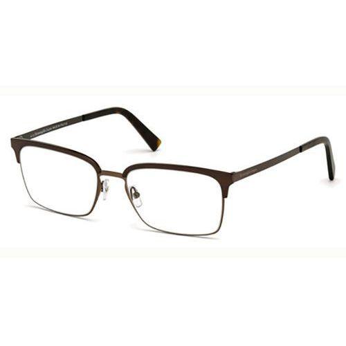 Okulary Korekcyjne Ermenegildo Zegna EZ5039 035