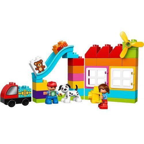 Lego DUPLO Zestaw kreatywnego budowniczego 10820