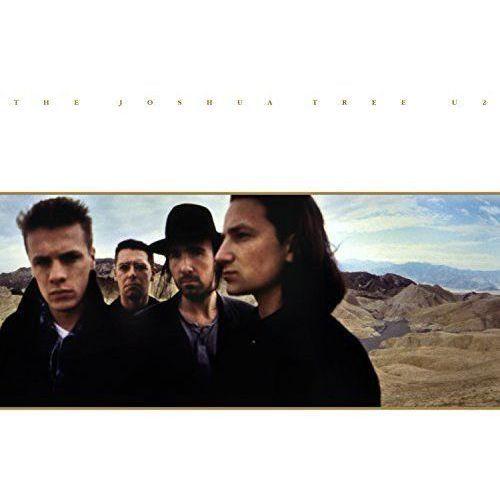 Universal music U2 - the joshua tree 30th anniversary edition 2cd
