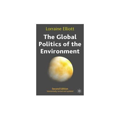 Global Politics of the Environment (9780333948514)