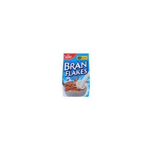 Płatki Bran Flakes z dodatkiem otrąb pszennych 250 g Sante