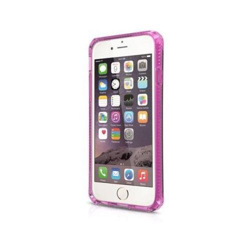 Etui ITSKINS Spectrum do iPhone 6/6s Różowy, kolor różowy