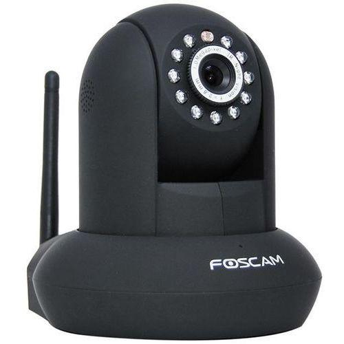 Kamera IP Foscam FI9831W IR 8m WiFi Pan/Tilt 1,3 MPix H.264 - sprawdź w wybranym sklepie