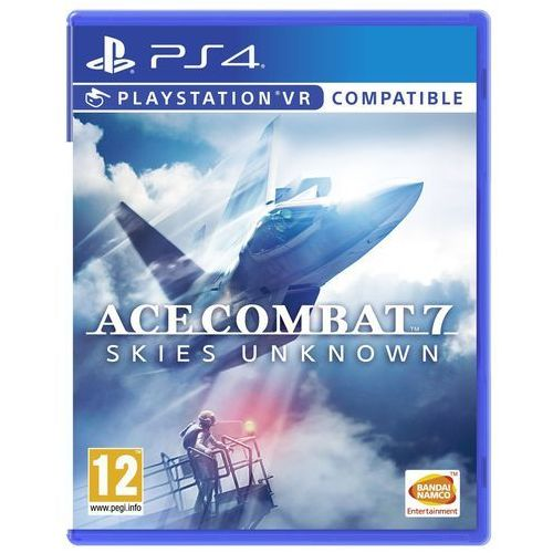 Ace Combat 7 The Skies Unknown (PS4)