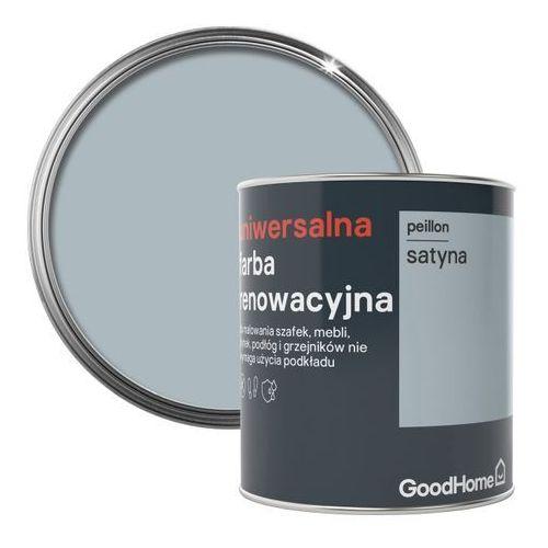 Goodhome Farba renowacyjna uniwersalna peillon satyna 0,75 l (3663602588481)
