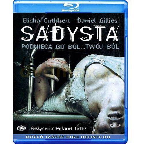 SADYSTA [BLU RAY]