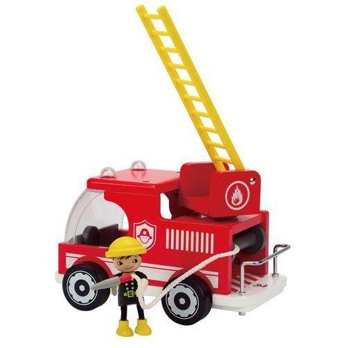 Hape wóz strażacki, e3008