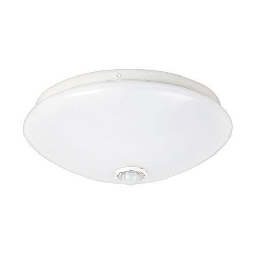 Plafon lampa oprawa sufitowa seth 1x12w led biały 2500 marki Rabalux