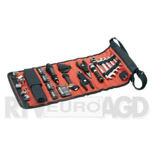 Zestaw narzędzi BLACK&DECKER A7144-XJ (71 elementów) + DARMOWY TRANSPORT! z kategorii zestawy narzędzi ręcznych