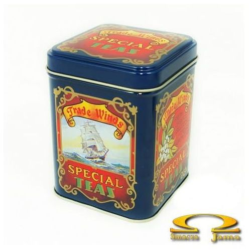 Puszka - special teas 100g marki Artbox