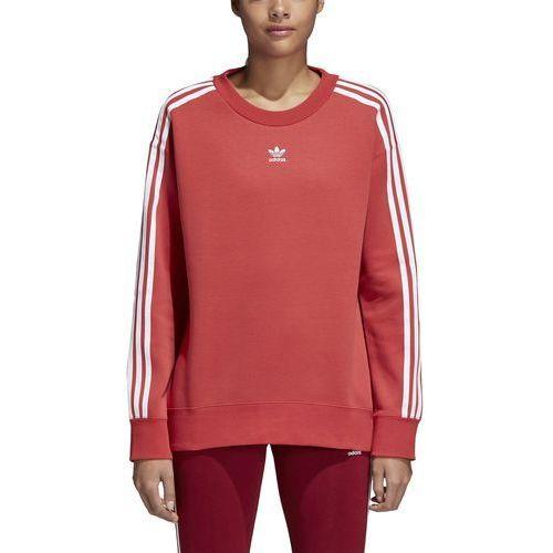 Bluza z zaokrąglonym dekoltem adidas CE2432