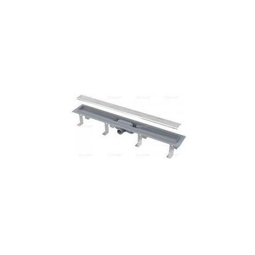 apz8 simple odpływ liniowy 65 + ruszt ozdobny apz8-650m marki Alcaplast