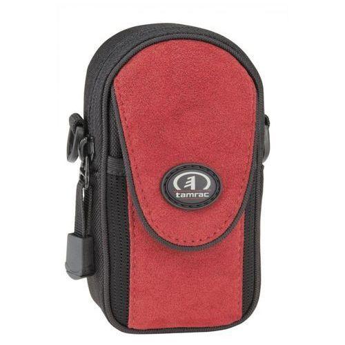 Tamrac  express 5 compact zip czerwony