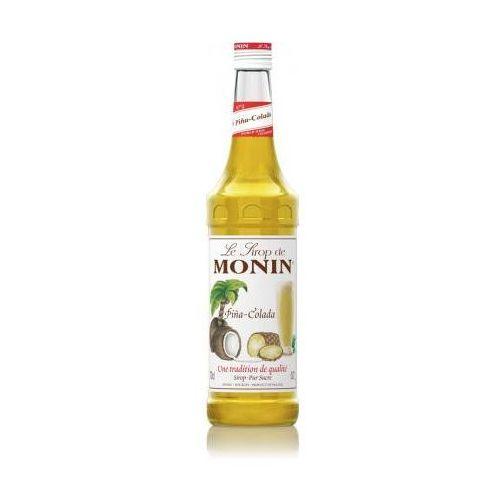 Syrop Pina-Colada | 0,7L (napój)