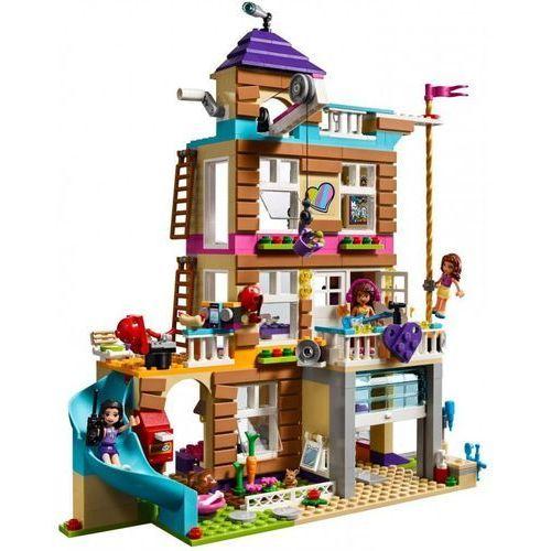 OKAZJA - 41340 DOM PRZYJAŹNI (Friendship House) KLOCKI LEGO FRIENDS