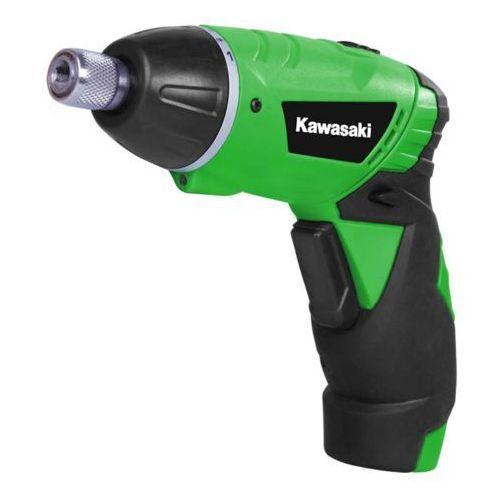 Kawasaki K-AK 3.6