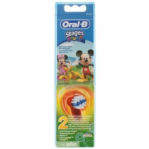Końcówka do szczoteczki ORAL-B EB 10-2 Boy (5907486763946)