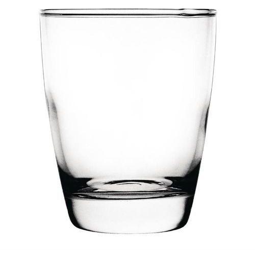 Szklanka stożkowa | 12szt. | 7,8(Ø)x(H)9,6cm