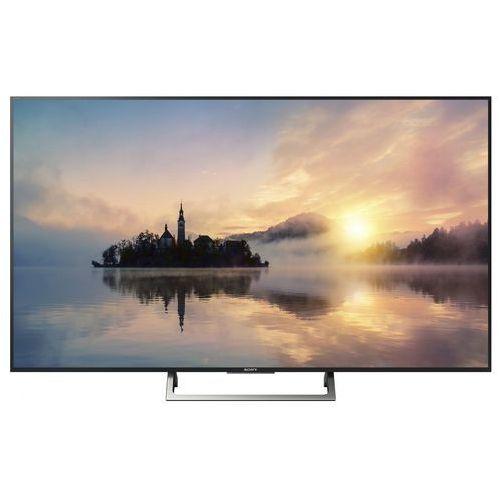 TV LED Sony KDL-65XE7096 - BEZPŁATNY ODBIÓR: WROCŁAW!