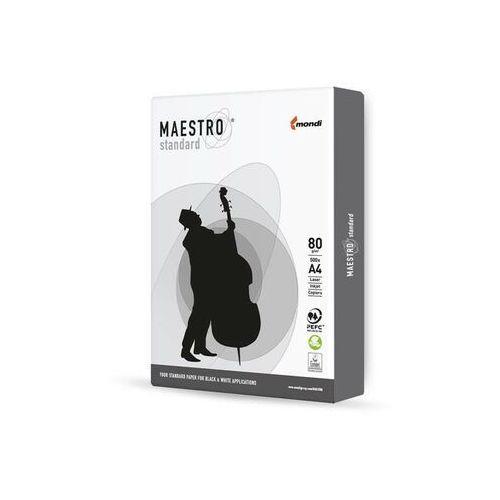 Papier Xero Maestro Standand A3/500 kartek (ryza), 9003974422442