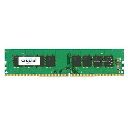 Crucial - ddr4 - 16 gb - dimm 288-pin (0649528780584)