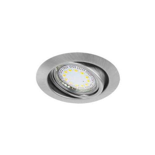 Rabalux Oczko lampa sufitowa oprawa wpuszczana lite 1166 (5998250311661)