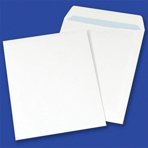 Koperty samoklejące OFFICE PRODUCTS, SK, B4, 250x353mm, 100gsm, 250szt., białe (5901503697467)