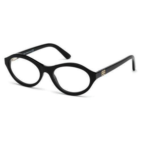 Okulary Korekcyjne Balenciaga BA5086 001