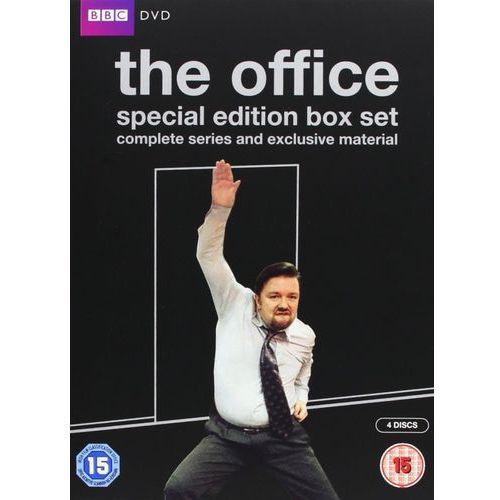 The Office - 10th Anniversary Edition - produkt z kategorii- Pozostałe filmy