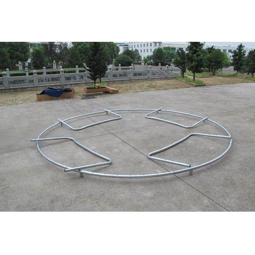 Rama do trampoliny 8Ft, 244cm średnicy.