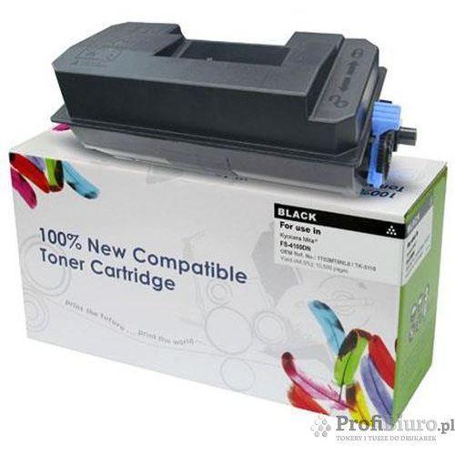 Toner cw-k3110n czarny do drukarek kyocera (zamiennik kyocera tk-3110) [15.5k] marki Cartridge web