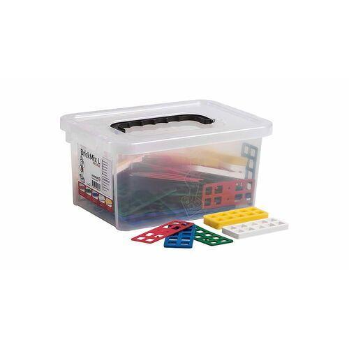 Harpun a/s Podkładki dystansowe do prefabrykatów długie 160 mm do 2t - mix box 80