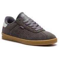 Sneakersy - the scam 4101000462 grey/gum 367, Etnies, 41-46