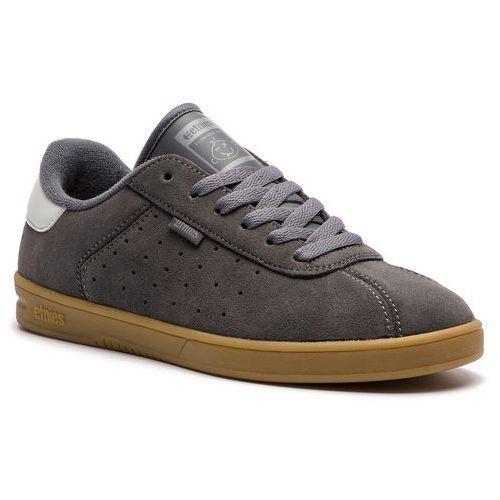 Sneakersy ETNIES - The Scam 4101000462 Grey/Gum 367