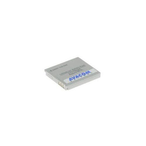 Bateria do notebooków Avacom pro Canon NB-4L Li-Ion 3.7V 750mAh (DICA-NB4L-532)