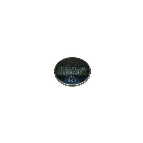 Bateria CR3032 3.0V 30x3.2mm luzem