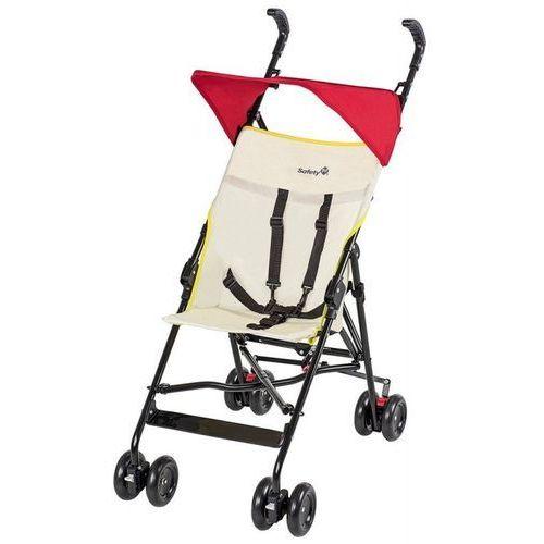 Safety first Peps wózek spacerowy summer red - darmowa dostawa od 199 zł!!!