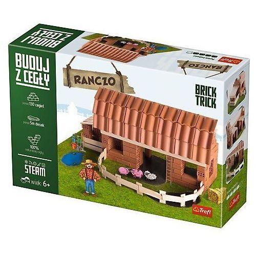 Trefl Brick Trick Ranczo XL - DARMOWA DOSTAWA OD 199 ZŁ!!!
