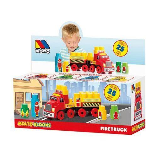 Straż Pożarna 25 elementów (8410963164770)