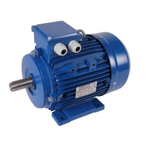 Fluxon Silnik elektryczny 3 fazowy 3,0 kw, 2840 o/min, 230/400 v