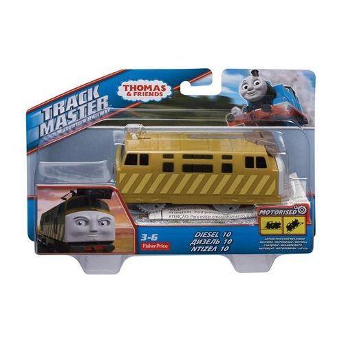 Fisher price Fisher t&f małe lokomoty wki z napędem