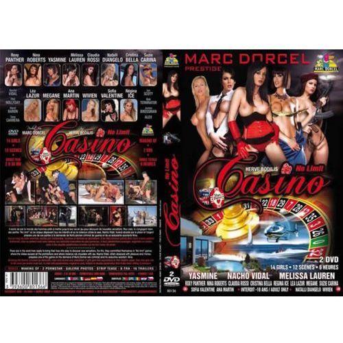 Marc dorcel (fr) Dvd marc dorcel - casino no limit (3393600801366)