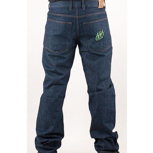 Spodnie SSG (jeans), jeansy
