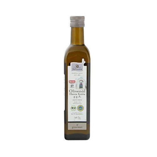 Bio planete  500ml oliwa z oliwek extra virgin kreta bio
