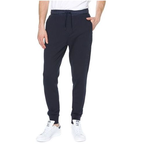 Calvin Klein Haero 2 Spodnie dresowe Niebieski XL