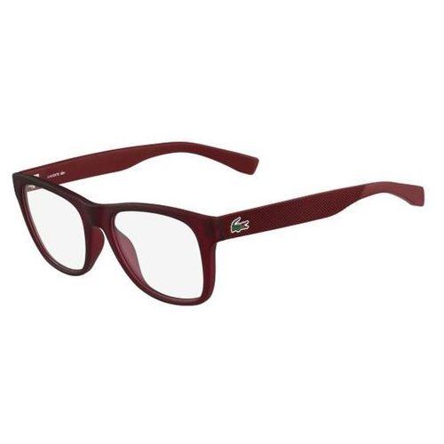 Lacoste Okulary korekcyjne l2766 604