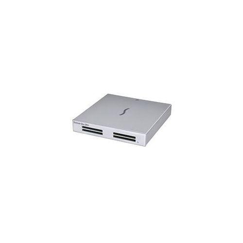 Sonnet Qio CF Media Reader ExpressCard/34 (QIO-CF4-E34)