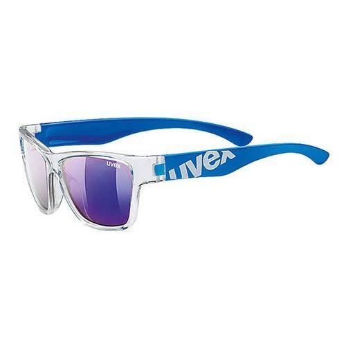 Okulary juniorskie sportstyle 508 53-3-895-9416 marki Uvex