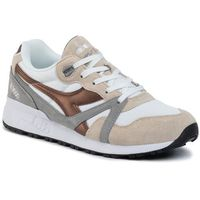 Diadora Sneakersy - n9000 spark 501.174829 01 c7945 white/fog/frosted almond